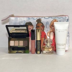 Estée Lauder 6pc skin care sample size bundle